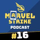 Magneto, La Mano y los Haikus | Marvel Strike Podcast #16