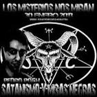 Programa 40 'Satanismo y misas negras' y 'La Saga Silent Hill'