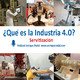 La servitización en la Industria 4.0