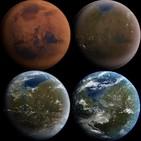 Ep. 78 | Marte fue habitable antes que la Tierra. La influencia del aceite de palma en los ecosistemas.