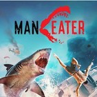Game Review | 57 | Man Eater | MemoryCard Podcast