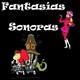 Fantasías Sonoras 17 - Autos Locos