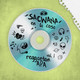 Sacwana x Reggaeton APA @ Las Que No Están Vol. 1