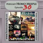Episodio 30 | Premios HMOTY 4ª Edición