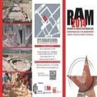 IV/V (1 DIC 2.014): Reunión de Arqueología Madrileña 2.014 + charla con César Heras, Presidente del Colegio de Arqueólog