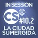La Ciudad Sumergida In Session 10.2 By David Express