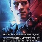 Terminator 2: El Juicio Final (1991) #CienciaFicción #Acción #Robots #peliculas #podcast #audesc