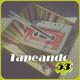 #TapeandoRadio # 53 # - Random Thinking