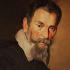 Claudio Monteverdi/Madrigali