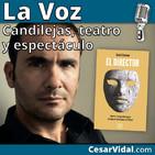 Entrevista a David Jiménez - 17/05/19