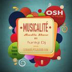 MUSICALITÉ - Septiembre 017 - OSH