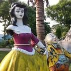 Misterios en Viernes 172: Parques de atracciones paranormales