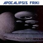 AF 201 - Invasiones alienígenas