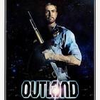 Atmosfera cero (1981). #Cienciaficción #Thriller #Aventuraespacial #Películadeculto #Westernfuturista