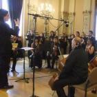 Misa de Requiem (interpretación del 1 de marzo de 2015)