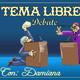 Tema Libre Con Damiana( Diciembre 27 2018) ALEJARTE DEL EX, VOLVER AMAR, Y SER FELIZ SOLTERA