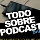 Todo sobre Podcast de Felix Riaño @LocutorCo ¿A que huelen los libros? 1ª Temporada