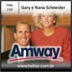 TPBR 208 - Nao Abandone a Fotografia - Gary e Nana Schneider