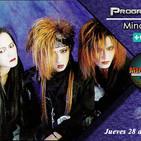 Minoreba 327 Jueves de RETRO Música Japonesa de 1992