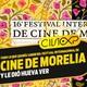CineXP 31: FESTIVAL INTERNACIONAL DE CINE DE MORELIA