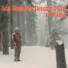 Talk to Him. Letter 13: Los Mejores discos de 2016. Del 20 al 11.