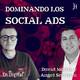 #166 - Dominando los Social Ads con David Morán y Ángel Sánchez