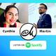 Entrevista 18 - Cynthia Tecnología en la Salud