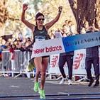 Daiana Ocampo nos cuenta sobre su récord nacional de 15Km