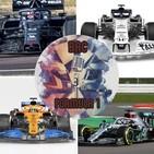 F1 BANDERA A CUADROS 4x01 - PREVIA F1 TEST MONTMELO 2020