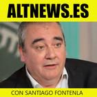 """""""Alt News"""" insiste en un acuerdo PSOE-Cs si la aritmética parlamentaria lo hace posible"""