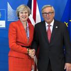 Martes 13, un buen día para el Brexit.