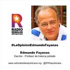 Ya vale con Navarra por Edmundo Fayanás