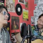 CMS#37 - Duende Josele y Pala en sesión acústica