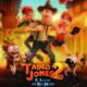 Tadeo Jones 2. El Secreto del Rey Midas #peliculas #audesc #podcast #Animación #Aventuras 2017