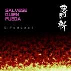 Salvese Quien Pueda - Hellsing OST 01
