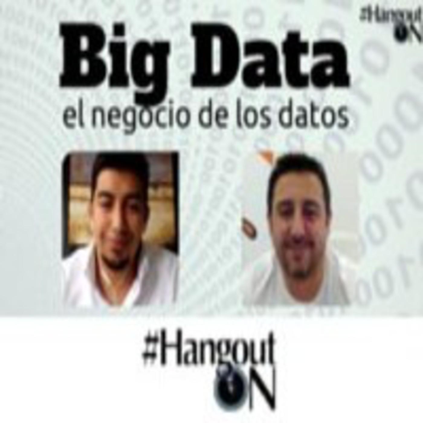 Big Data, el negocio de los datos.