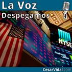 Despegamos: Rescate encubierto de la banca USA ¿crisis de liquidez o de solvencia? - 27/09/19