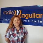 Entrevista 4ª Fiesta Rociera Aguilar de Campoo