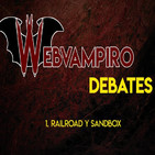 Debate WV: Railroad y Sandbox