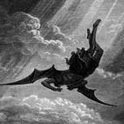 Verne y Wells ciencia ficción: Lucifer, Satanás, diablo y demonio, Mito e Historia