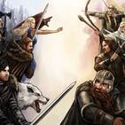 El Señor de los Anillos vs Juego de Tronos