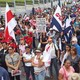 Costarricense exigen retomar mesa de diálogo a Carlos Alvarado tras fallo de la Corte