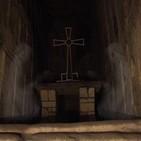 La leyenda del castillo de riba de santiuste