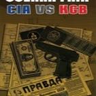Guerra de espías: CIA vs KGB