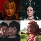 Viaje al cuarto de una madre / Climax / La favorita / Overlord / Muerte en León / One cut of the dead / Matar a Dios