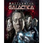 LODE 2x13 Battlestar GALACTICA + Marvel SECRET WARS + Secretos del Japón