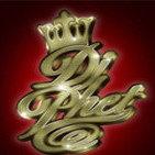 Yo Quiero Ser Como Phet Radio Show #04x23 - 12-03-15 - DJ Phet