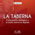 #26 La Taberna ACDP: El pasaporte biológico y la lucha contra el dopaje