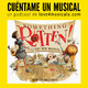 Cuéntame un musical 1.11: SOMETHING ROTTEN