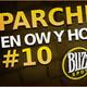Blizzspot Universe #10 l Parches en OW y Hots